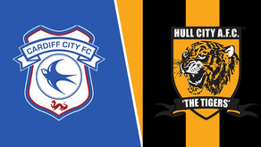 Tigers To Drop To League One With Defeat To Bluebirds