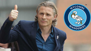 Wild Thing Ainsworth Leading Chairboys To Championship Football?