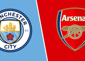 Arteta's Arsenal To Suffer at the Hands of Rampant City