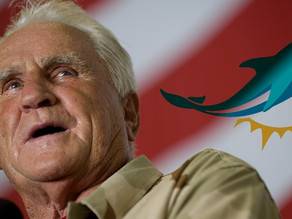 Honest, Hard-working and Undefeated: The Life of Don Shula