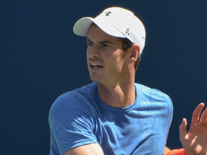 Murray Return Delights Tennis Fans