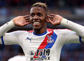 Clubs 'Mad' To Spend £80 Million On Palace Star