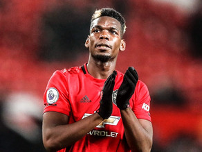 Why United Should Cash In On Pogba
