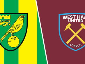 West Ham To Deliver Hammer Blow To Canaries