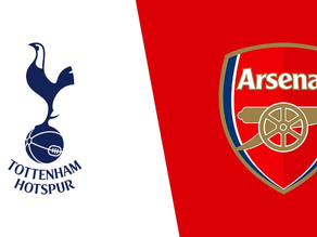 Gunners To Shoot Down Spurs In North London Derby
