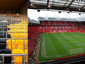 United Latest Club to Trial Safe Standing - Is it Time for Change?