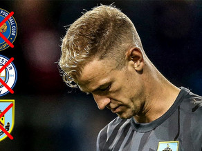 Joe Should Take Hart From Amazing Career But What Next?