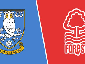 Forest To Continue Play-Off Charge At Wednesday's Expense