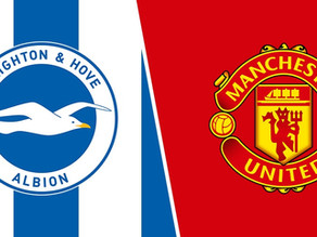United To Continue Impressive Form With Win Over Brighton