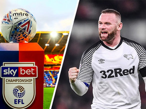 Championship Set To Restart Today: What's left to play for?