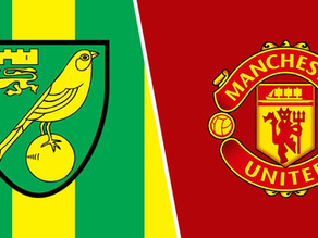 United To Knock Canaries Out Of FA Cup