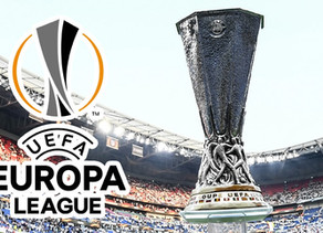 Europa League Is Back And We Could See An English Side Lift The Trophy