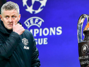 Fixture List Favours United in Race for Fourth