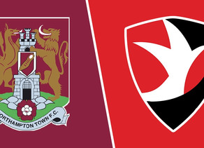 Solid Robins To Defeat Northampton