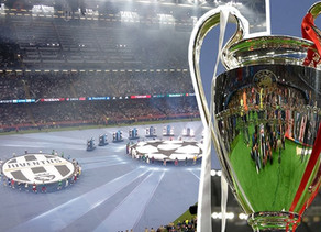 Champions League Return A 'Dream' For Football Fans