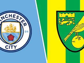 City To Crush Canaries In Preparation For Champions League Clash