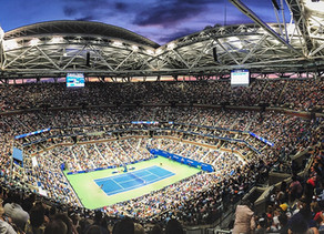 US Open Given Go Ahead Despite Players Concerns