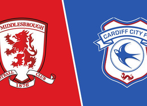 Home Shy 'Boro To Suffer Again At Riverside