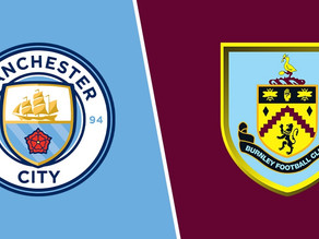 City To Show Class In Demolition of Burnley