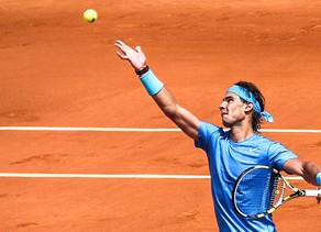 Tennis Return Too Soon According to Nadal