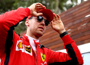 Where did it all go wrong for Vettel and Ferrari?