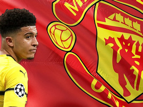 'Wise' Signing Such as Sancho Will See United Rise Again