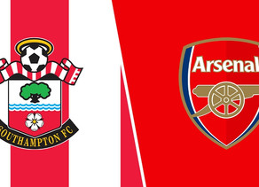 Saints to pile on the misery for Arteta and his Gunners