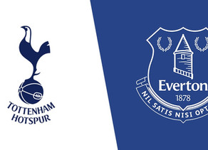Tough Toffees To Beat Spurs