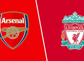 Champions Liverpool to continue 100-point march at the expense of Arsenal