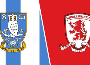 'Boro To Survive With Point At Wednesday