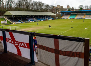 Non-League Teams Face 'Anxious' Summer