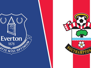 Well Travelled Saints To Earn A Point At Goodison Park