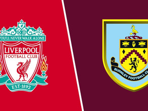 Burnley To Be Beaten At Anfield