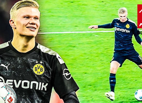 Five Games That Lit Up The Bundesliga So Far