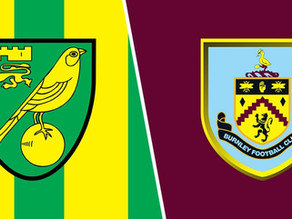 Hopeless Canaries To Suffer Burnley Defeat