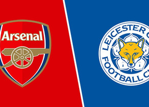 Resurgent Gunners To Deliver Champions League Blow To Foxes