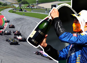Returning Formula 1 Lives Up To Expectation With Dramatic Weekend