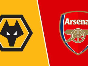 Gunners To Damage Wolves European Hopes