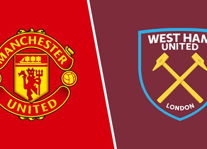 Red Devils To Gatecrash Top Four With Victory Over Hammers