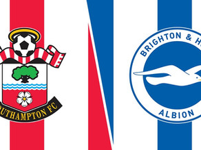 Saints To See Off Seagulls At St Mary's