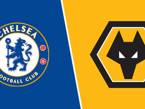 Chelsea To Build Bridge To Champions League Football With Victory Over Wolves