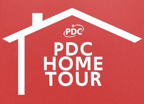 PDC Home Tour Has Been 'Tremendous Entertainment'