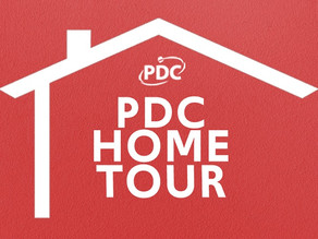 PDC Home Tour Has Been 'Tremendous Entertainment'