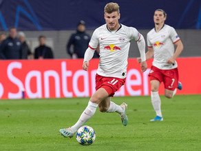 Werner Signing Could Spell Trouble For Tammy