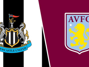 Villa To Leave Toon With A Point