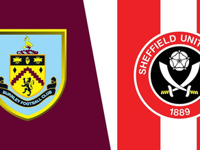 Struggling Blades To Be Beaten By Bold Burnley