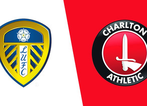 Champions Leeds To End Season In Style With Convincing Win Over Charlton