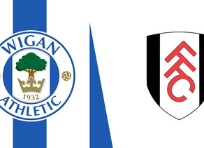 Relegation Looms For Latics With Fulham Defeat