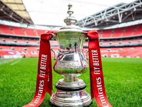 Forgot The FA Cup Was Back? Here Is Who Is Left.