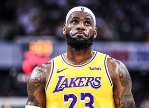 Could this be LeBron James's last chance to win another NBA Championship?
